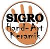 SIGRO Hand-Art Keramik