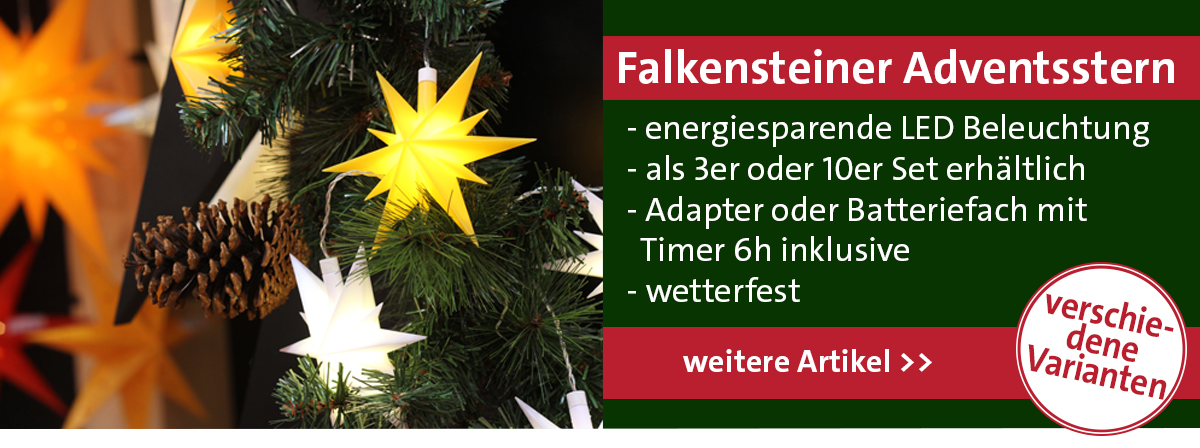 100_Adventssterne