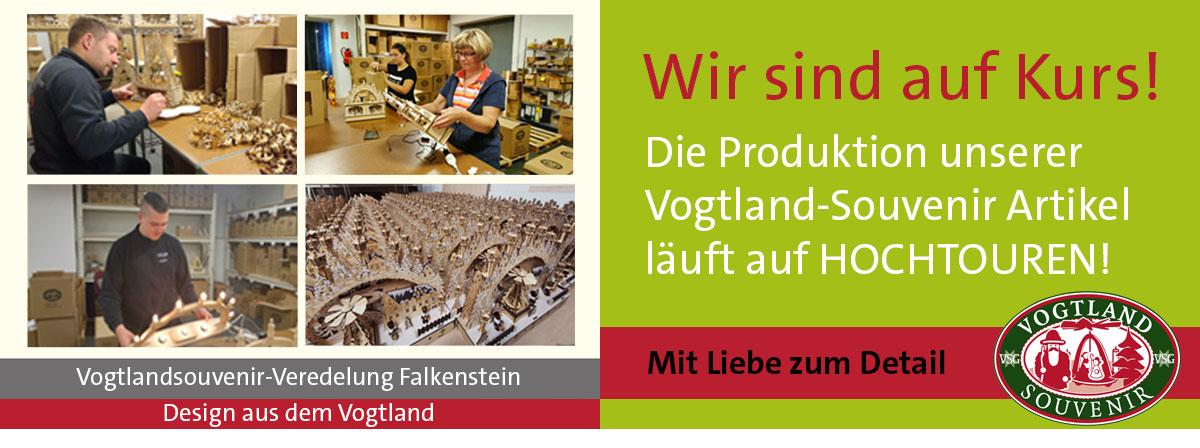 VSG Produktion