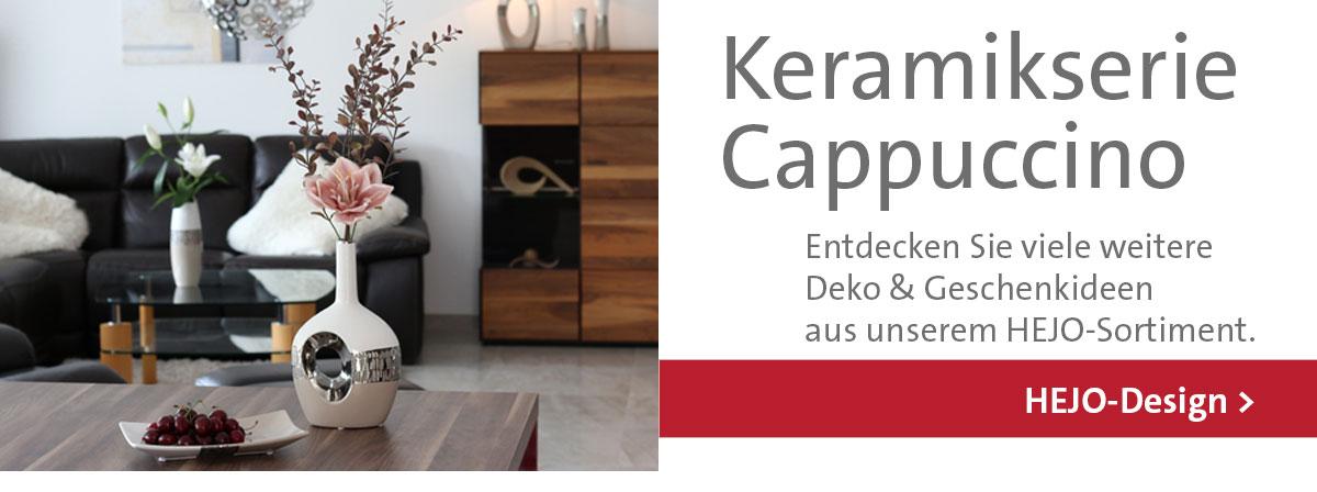 120_Keramikserie Cappuccino